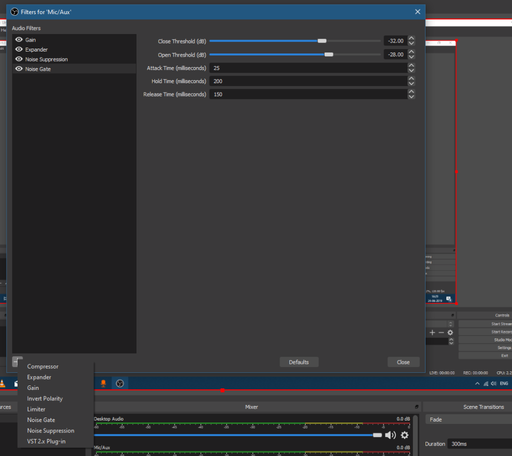 Best Screen Recorder and live Streamer  - Technoholicplus