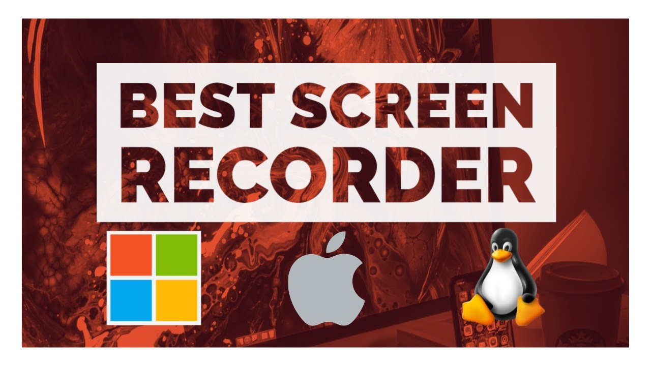 Best Screen Recorder for PC without watermark